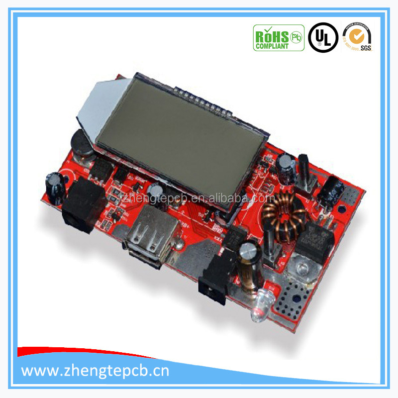 Manufacturers, Suppliers Low-price Running circuit board electronics pcb assembly