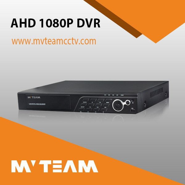 1080P AHD DVR about how to h 264 dvr admin password reset
