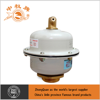 Made in China Air Vent Valve