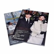 Mode De Mariage photo album magazine impression