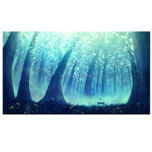 Fantasy Forest Canvas Picture/Home Decor Dropship Canvas Art/Contemporary Wall Decoration Artwork Painting