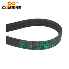 4G3077 Agricultural Raw adjustable v belt