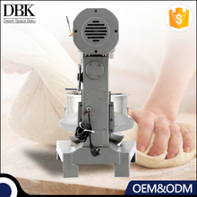 Industrial bread planetary concrete mixer for dough 5kg pizza dough mixer