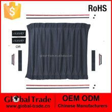 2PC Car Window Curtain Sunshade Set. A1322