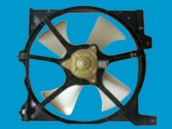 Radiator Fan OEM#B1481-5U002 for NISSAN