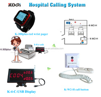 Newest Hospital Patient Call Button / Emergency Nurse Call Bell / Nurse Call System