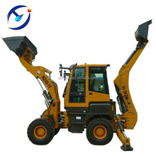Backhoe Loader WZ10-20 Operating Weight 3400kg