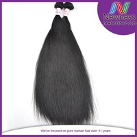 6a virgin human extension peruvian hair natural wave new york hair