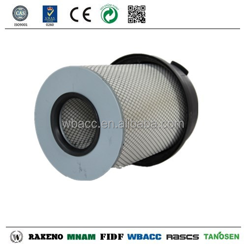 China Supplier High Efficiency Customized Filter E361L for air filter