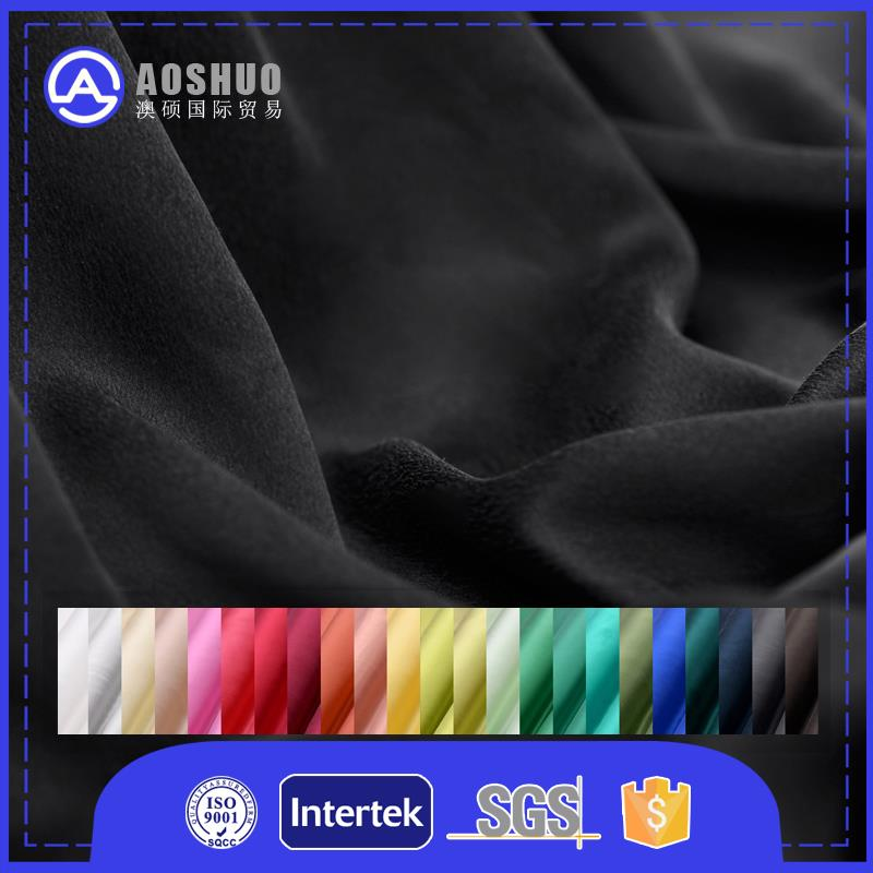 Hot selling easy care shirting fabric