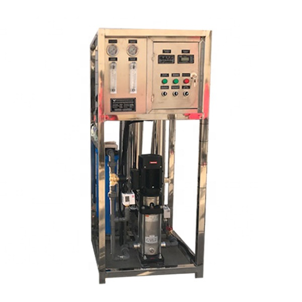 500L/hour mini water plant, reverse osmosis water purifier, water <strong>filtration</strong>