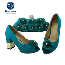 Bestway 2018 New design Italian shoe manufacturers for Women