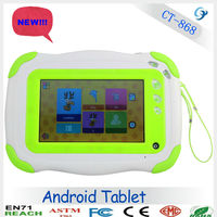 5 inch android tablet pc with iwawa OS