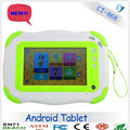 smart 5 inch android child tablet pc with iwawa OS learning pad for kids