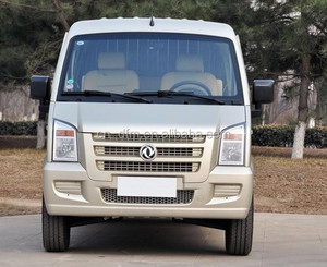 Dongfeng mini delivery van C35 for sale