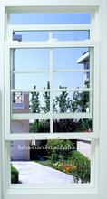 American style upvc vertical lift window company