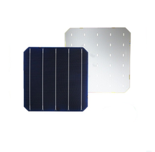 monocrystalline solar cell precio solarcell India Malaysia Mideast market China factory directly supply factory price