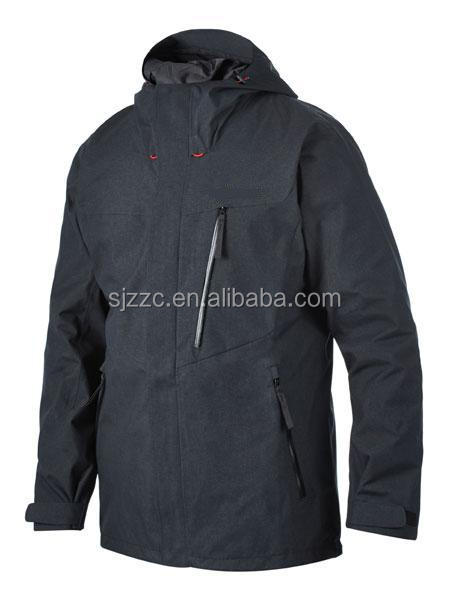 wholesale 10000mm waterproof ski jacket mens