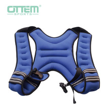 Sand Weighted Vests For Fitness/Running Vest/Weight Jacket