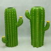High Quality Beautiful Ceramic Cactus Vase