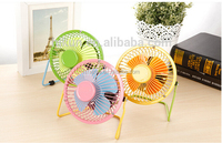 "Hot sale DC5Vmini fan mini USB fan mini fan 4""/6""/8"" 100% copper wire motor UL approval"