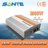 Special Price green power 1500W modified sine wave solar energy system inverter