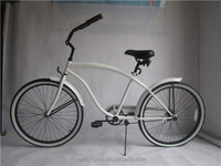 "Wholesale Chinese Bicycles Cheap Men's 26"" Beach Cruiser"