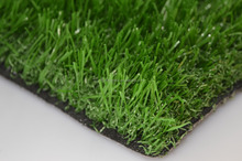 Beautiful grass 3 color artificial lawn for landscaping