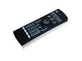 wholesale price 2.4ghz fly mouse mx3 kodi keyboard Gyroscope Wireless Air Mouse IR remote control 2.4ghz mx3 remote