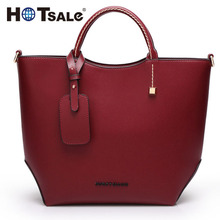 Ladies' Handbag At Low Price Real Leather Newest Pictures Lady Fashion Handbag Real Cow Leather Lady Hand Bag