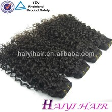 Wholesale 100% Unprocessed Fast Delivery Best Qyality 2016 Hottest Virgin mongolian curly