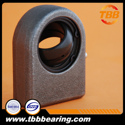 high precision high quality GF Serie spherical plain bearing