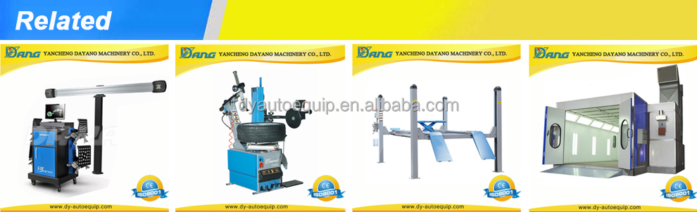 Car automatic used tire changer machine para venda com preços