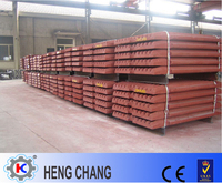 High Manganese Steel Jaw Plate,Jaw Crusher Spare Parts, Jaw Crusher Plate