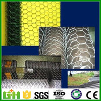 China Factory lowes chicken wire mesh roll
