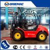 YTO Rough Terrain Forklift CPCD25 manual forklift for sale