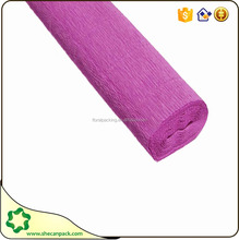 SHE CAN PACK craft fluorescent crepe paper price