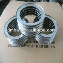 Bellow element- metal bellow seal