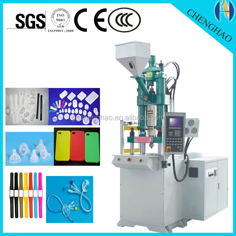 silicone injection molding pvc fittings making machine de fabrication des pinces a linge