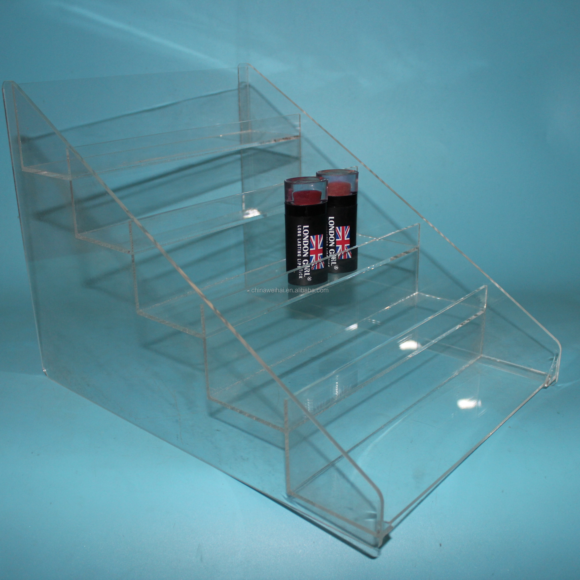 Acrylic Lego Toys Display Stand