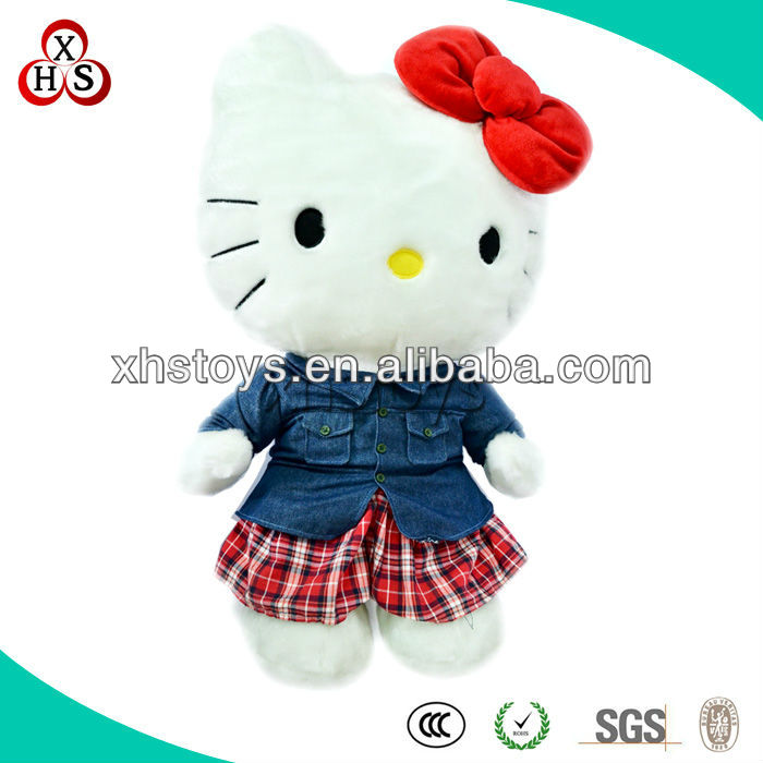 hello kitty plush toy doll for sale