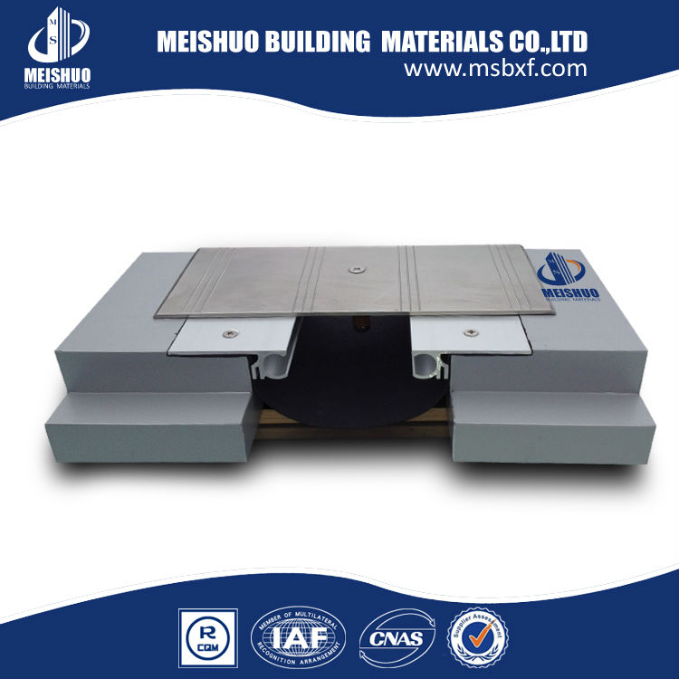 Expansion Joint for Building | Aluminum Expansion Joint Cover for Construction and Real Estate