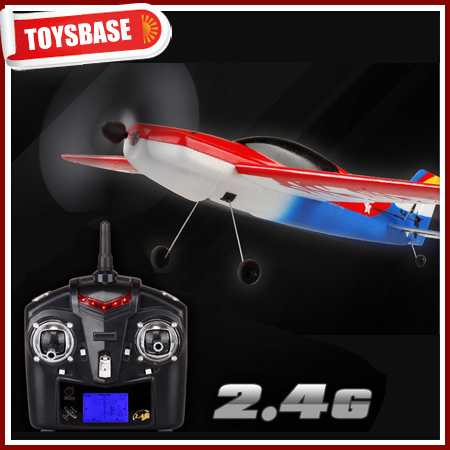 WL toys F939 FMS FPV EPP Kits EPO EPS Ready to Fly Giant Scale 2.4g 4CH RC plane wooden 2.4g plastic model micro light aircraft