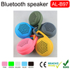 Portable New Patented good quality, Christmas Gifts cartoon cool bluetooth mini speaker,wireless speaker with microphone