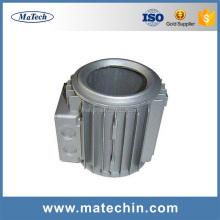 OEM Precision Aluminium Accurate Casting Co Lamp From China Foundry