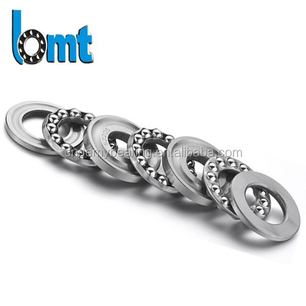 Low Noise High Quality Bearing with Hull clutches 25TAG11