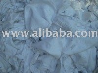 100% Textile And Garments Waste / Clips Fabric