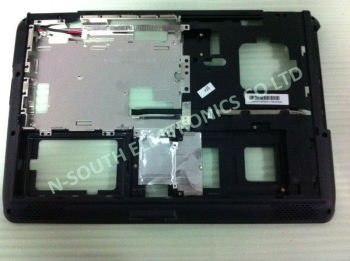 for ASUS K50 ABD cover black and silver laptop shall Back cover+bezel+bottom cover