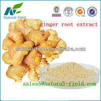 best extraction of ginger oleoresin
