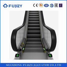 FUJI zy outdoor moving walk with standard EN115